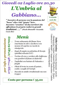 l'Umbria al Gabbiano rel 01